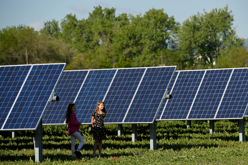 Colorado's solar installations jump 19 percent this year, ranking state 12th for number of projects New report says Colorado ranks 8th in solar jobs